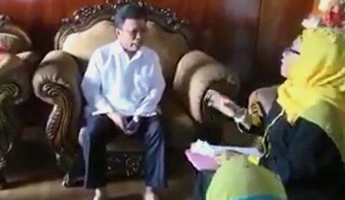 """Ini Bersatu…UMNO, Jadi Kenapa Kamu Ikut?"""