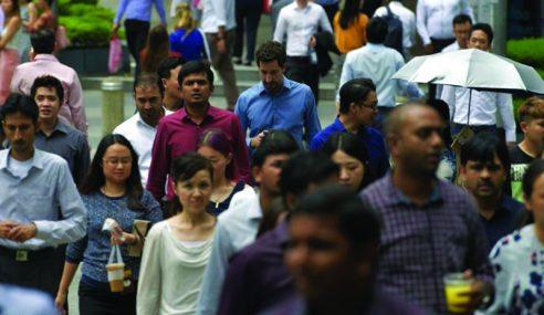 Melayu, India Di Singapura Rasa Semakin Didiskriminasi