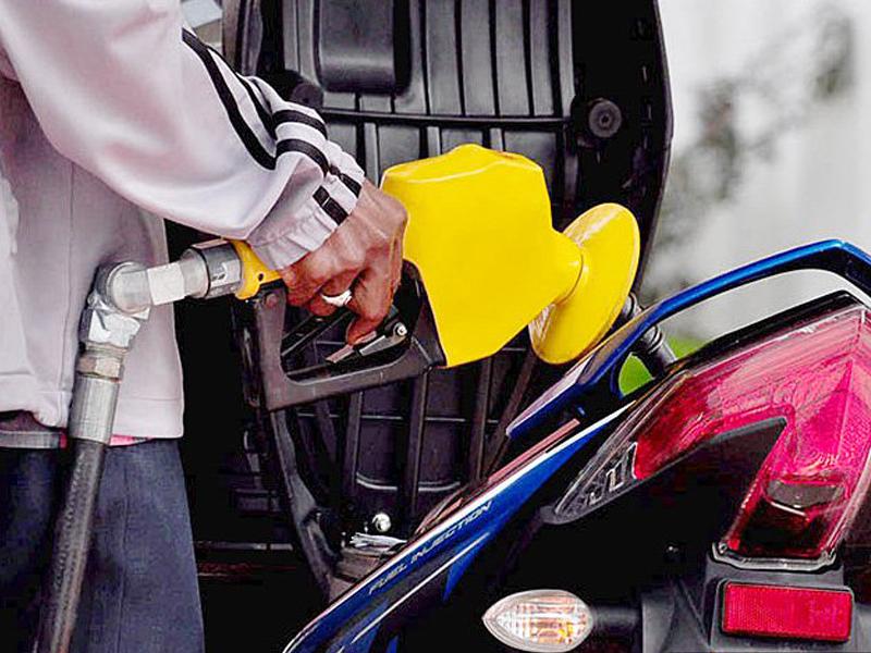 Subsidi Petrol Bersasar Diumum 2 Minggu Lagi