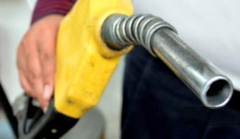 Harga Petrol RON95 Boleh Turun RM1.32 Seliter?