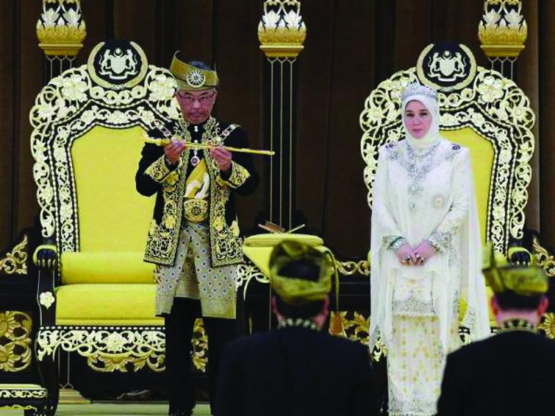 Rakyat Perlu Tumpah Taat Setia Kepada Kepimpinan Agong