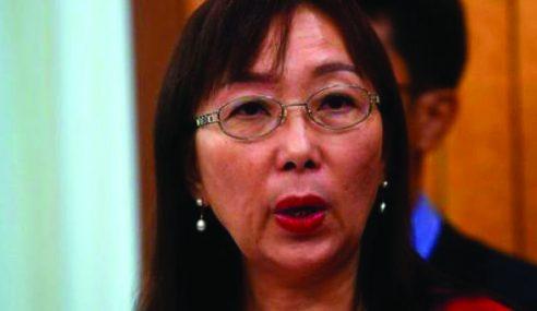 Dasar Menteri DAP Tindas Rakyat Luar Bandar
