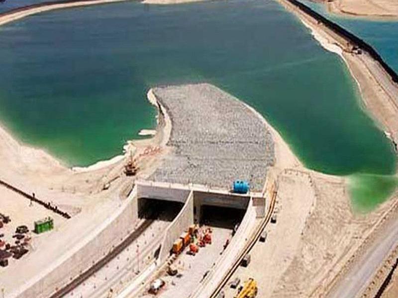 Kajian Terowong Dasar Laut Akan Siap September