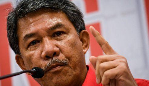 UMNO Jangan Dibuai 'Lamaran' Politik – Tok Mad