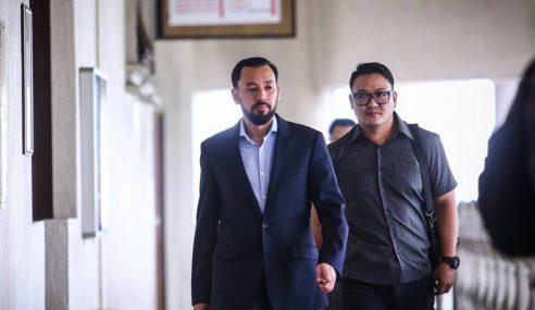 Jho Low 'Master Manipulator' Sebenar Bukan Najib