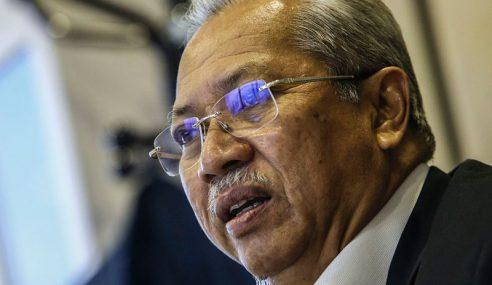 SD Sokong Mahathir, Bukti Ada Pemimpin PH Tak Sokong Anwar