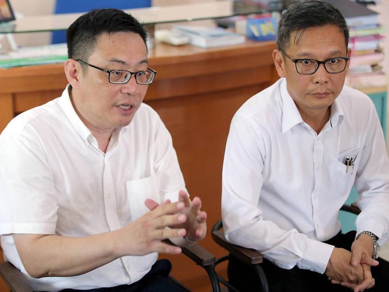 ADUN DAP Sifatkan Kor Ming Diktator