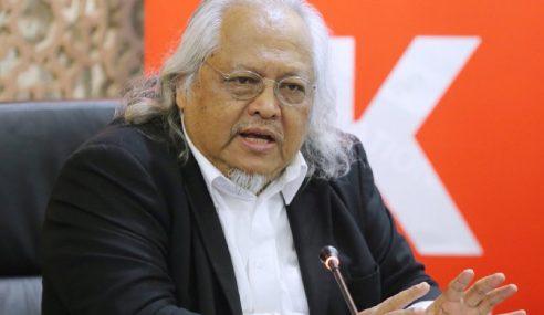 Rakyat Malaysia Masih Bincang Isu Remeh, Kaum, Agama