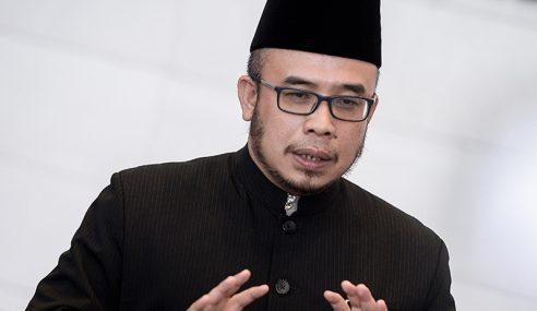 Menteri Pergi Sekolah Kerana Tanglung, Bisu Isu Tulisan Jawi