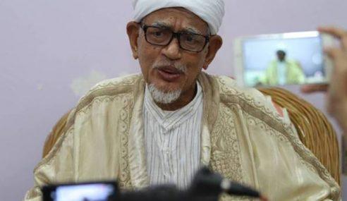PAS Tetap Tolak Anwar Jadi Perdana Menteri