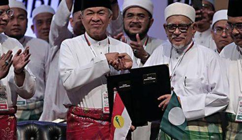 Tiada Kerajaan Campuran PAS-UMNO Sebelum PRU15