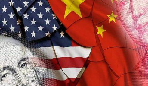 Perang Tarif AS-China Bermula