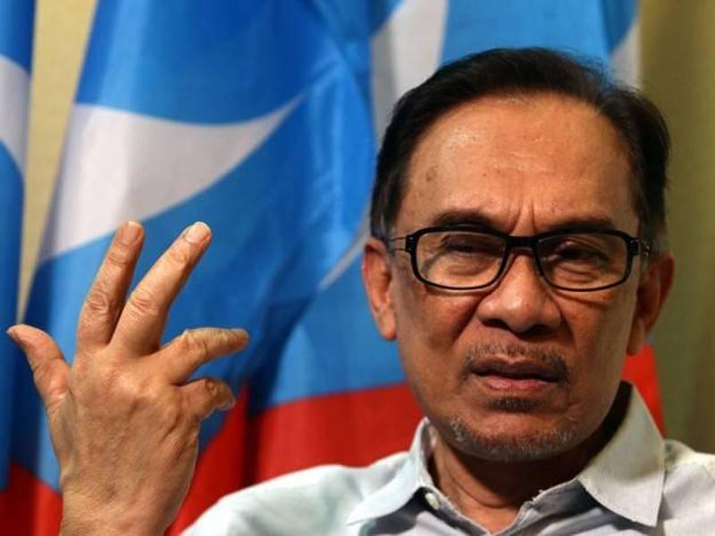 Anwar Nafi Terlibat Dalam Video Intim Mirip Menteri