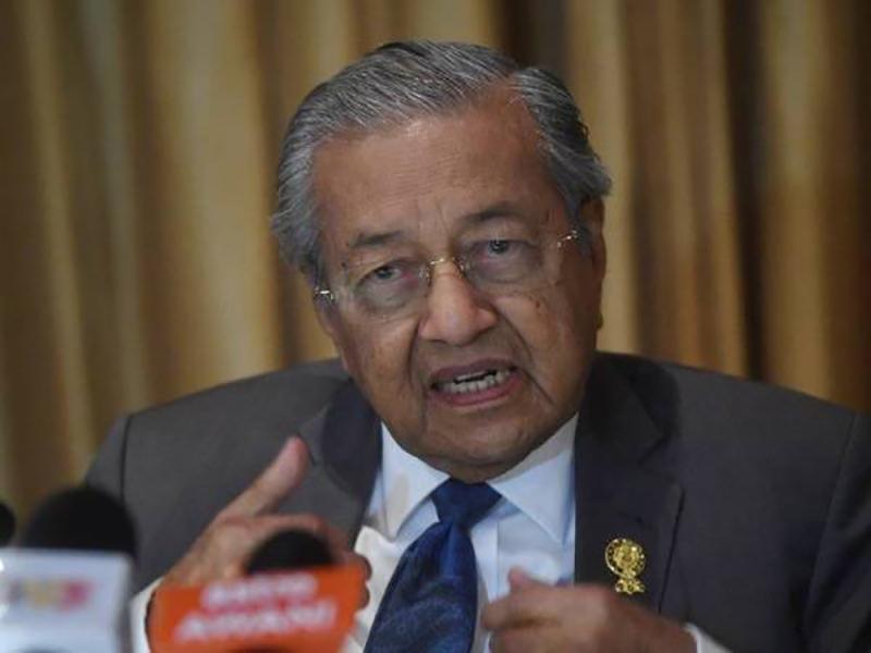Orang Melayu Masih Tidak Sedar – Mahathir
