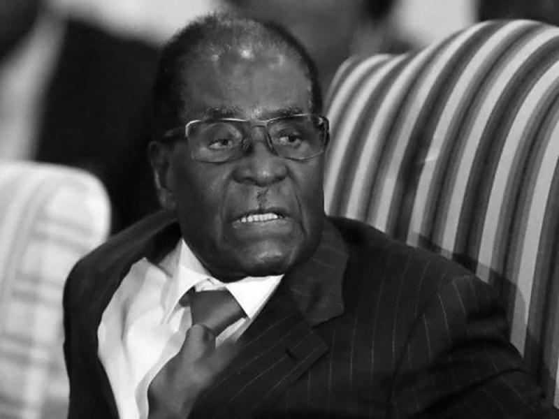 Robert Mugabe Meninggal Pada Usia 95 Tahun