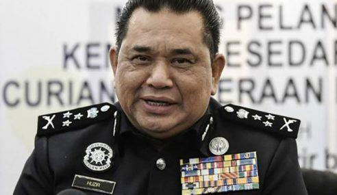 Polis Terima 1 Laporan Hina Raja Permaisuri Agong Di Twitter