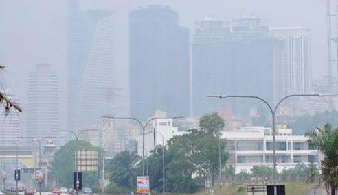 Jerebu: ASEAN Perlu Bertindak Segera