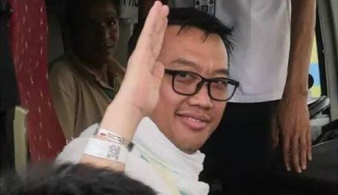 Didakwa Terlibat Rasuah, Menteri Kabinet Jokowi Letak Jawatan