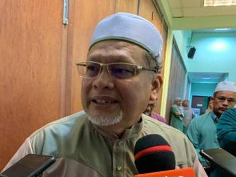 Tiada Keperluan Kerajaan Campuran PAS-UMNO