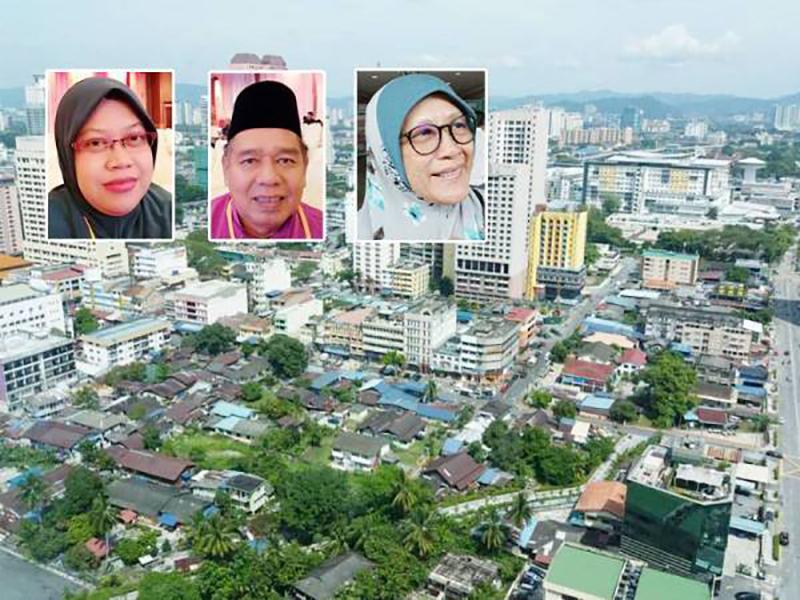 Pemilik, Waris Tanah Kg. Baru Tak Bersetuju Harga RM850