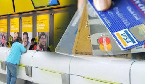 Caj Baharu Bank Dasar Tidak Adil!