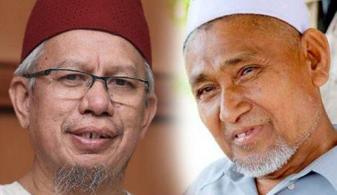 Mufti WP Tersentuh Sikap Ayah Adib