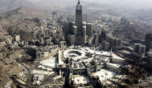 Visa Pelancong Arab Saudi: Peluang Agensi Luas Perniagaan