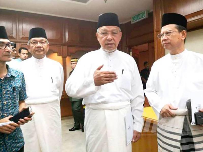 MB Kelantan Umum Ahad, Isnin Cuti Peristiwa