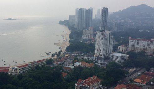 RM800,000 Had Harga Hartanah Pemilik Asing Di Pulau Pinang
