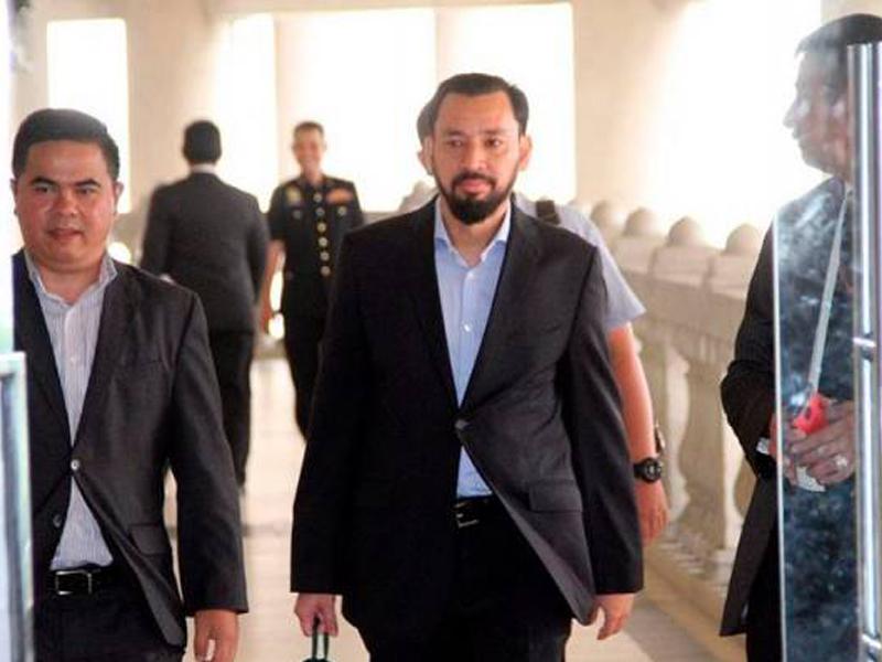 Saksi Tidak Iystihar Pinjaman AS$200,000 Dari Jho Low