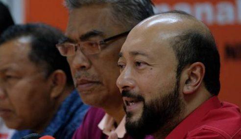 Penjawat Awam Sokong Pembangkang Dikenal Pasti – Mukhriz
