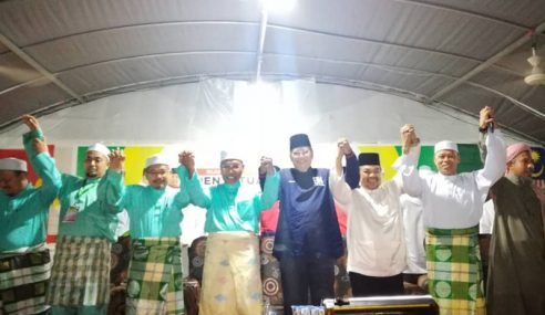 Pemimpin PH Dijemput Hadir Piagam 14 September