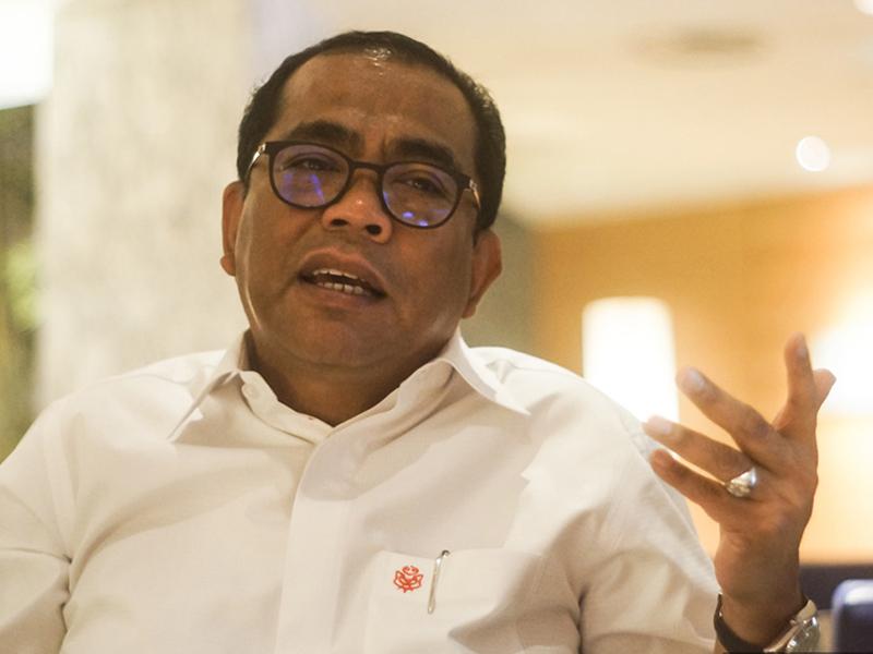Kenapa IPTA Jadi Alat Politik Anjur Kongres Maruah Melayu?