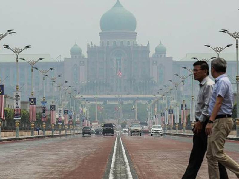 Mahathir Akan Hantar Surat Kepada Jokowi Berkenaan Jerebu