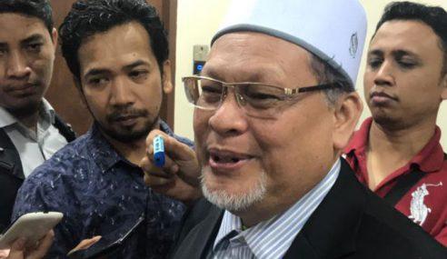 PRK Tanjung Piai: PAS Anggap BN Lebih Berhak