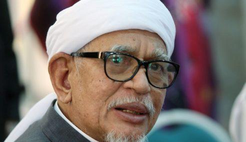 Malangnya Melayu Sahaja Dilabel Rasis – Abdul Hadi