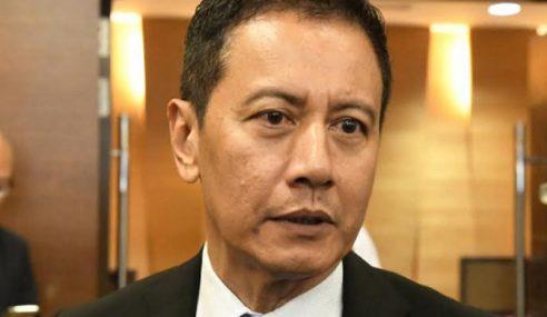 Dewan Rakyat Lulus Laporan Kajian Semula Persempadanan Sabah