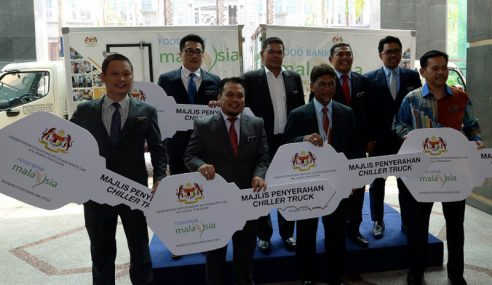 Harga Turun Sebab Kuasa Pasaran, Bukan Boikot – Saifuddin
