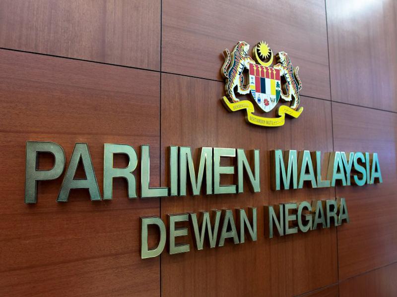 PH Kuasai Dewan Negara November 2020