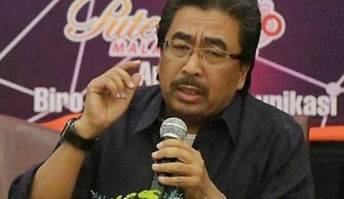 Kempen BMF Boleh Makan Diri Pengusaha Melayu