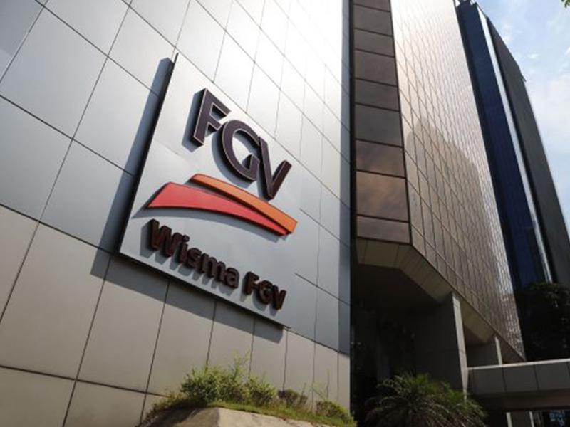 FGV Tiada Maklumat Anak Syarikat Terlibat Pembakaran Terbuka
