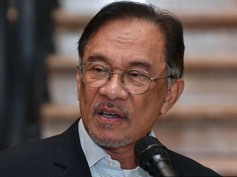 Anwar Ramal Jadi PM Ke-8 Menjelang 2020