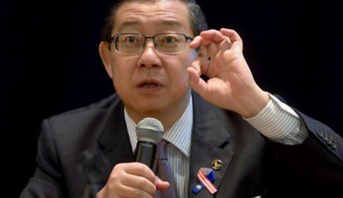 MoF Pastikan Hutang SRC Kepada KWAP Dibayar Akhir Bulan