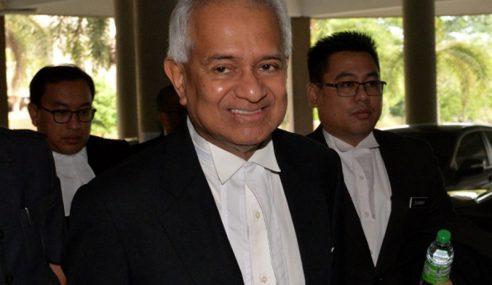 Inkues Adib: Permohonan Tommy Ditolak Mahkamah Tinggi