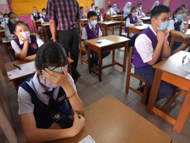 Jerebu: 3 Sekolah Di Johan Setia Klang Diarah Tutup