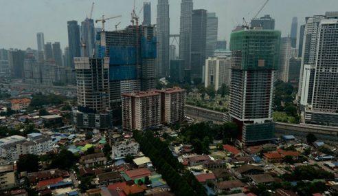 Identiti Orang Melayu Kampong Bharu Dipertahan