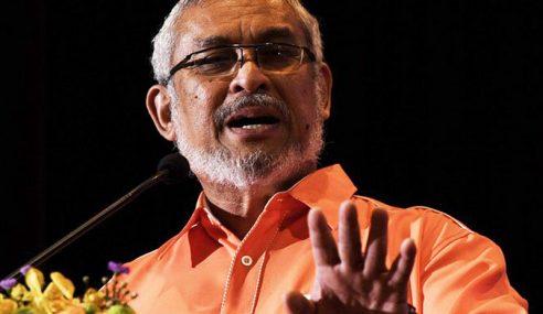Tanah Kg. Baru: Jangan Terpedaya Dengan Khalid Samad