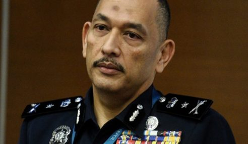 Polis Jejaki 3 Individu Sebar Kenyataan Tidak Benar