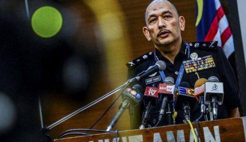 Hina Sultan Selangor: Kor Ming Akan Dipanggil Semula – Polis
