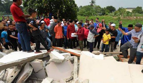 Kalau BN Perintah Pasti Ada Penempatan Sementara – Najib
